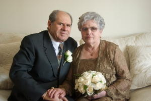 LaSala 50th Wedding Anniversary